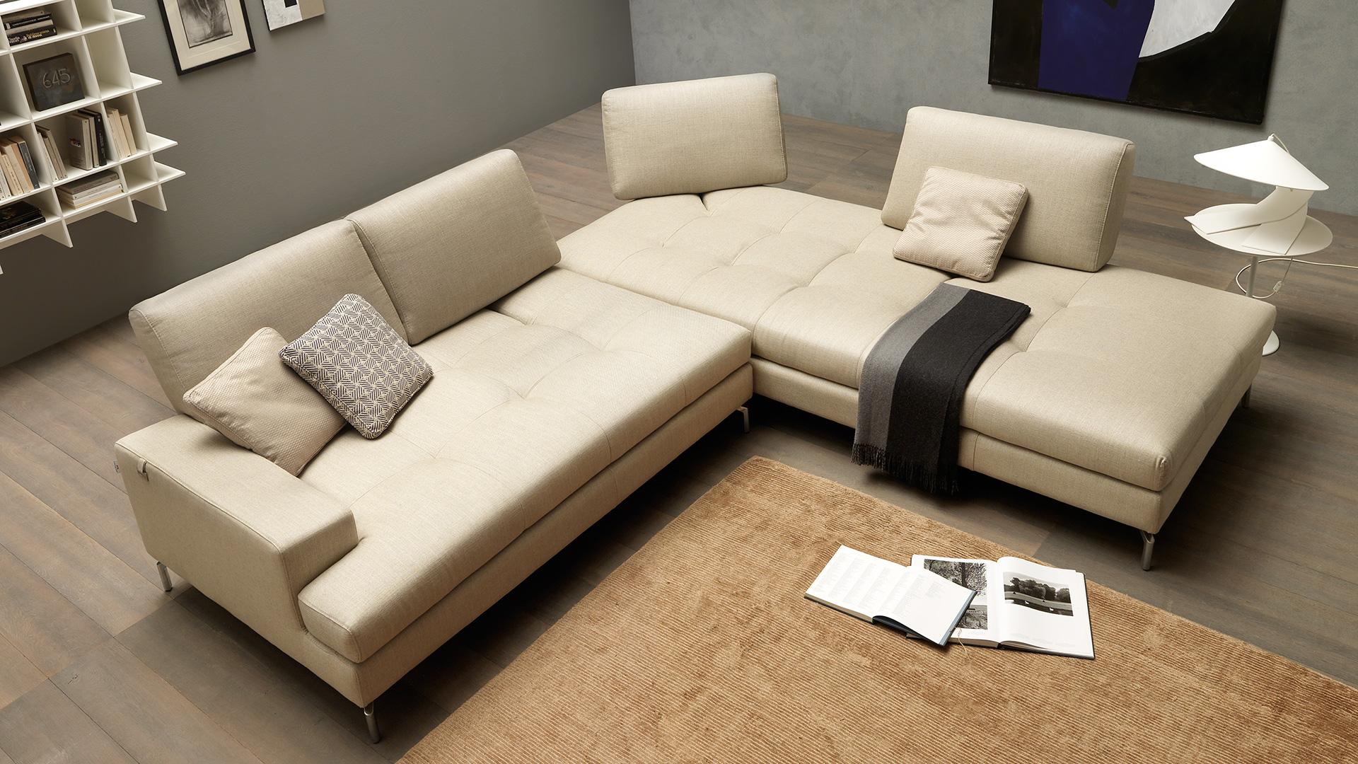 Newtrend concepts for Non solo salotti luxury